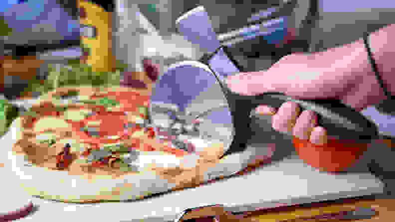 Best Pizza: Pizza Cutter