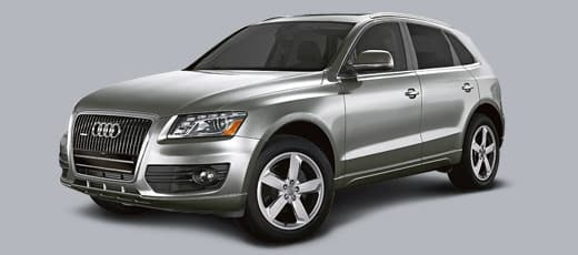 Product Image - 2012 Audi Q5 2.0T Premium Plus