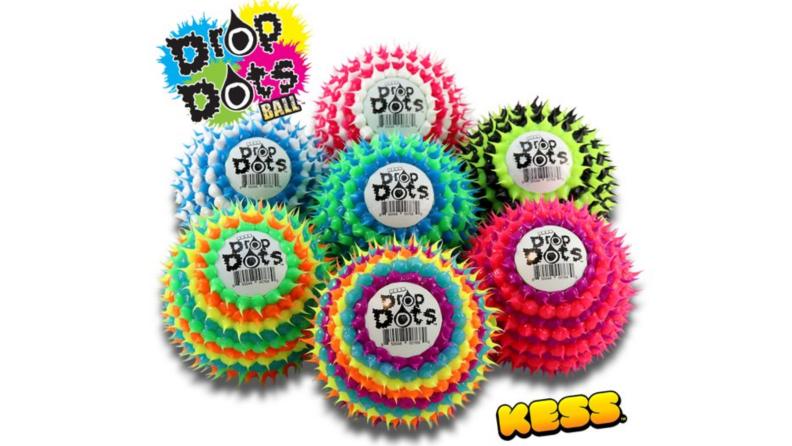 Drop Dots