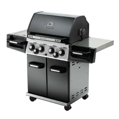 Product Image - Broil King  Regal 490 976184 LP