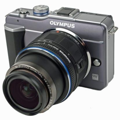 Product Image - Olympus PEN E-PL1