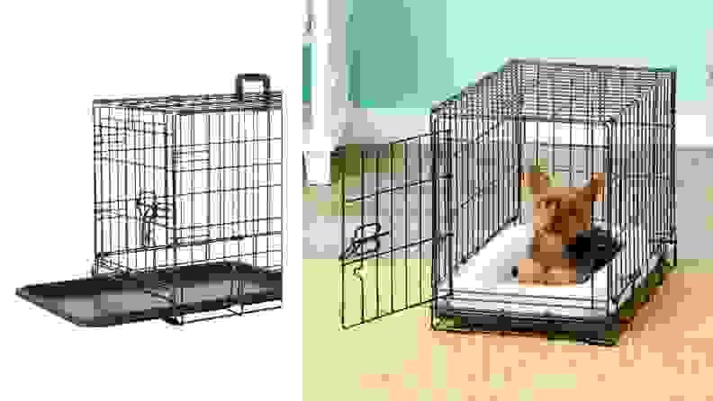 Frisco Dog Crate