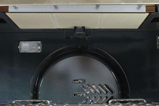 Infrared Broiler