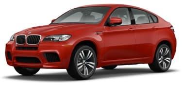 Product Image - 2013 BMW X6 M