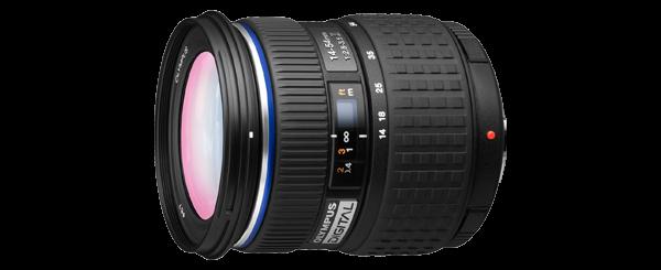 Product Image - Olympus Zuiko Lens 14-54mm f/2.8-3.5 II