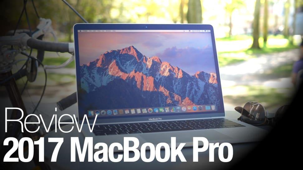 Product Image - Apple MacBook Pro (2017, 13-inch, Touchbar, 3.1 GHz)