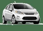 Product Image - 2013 Ford Fiesta Titanium Sedan