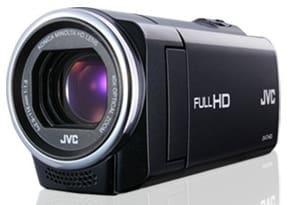 Product Image - JVC  Everio GZ-E10