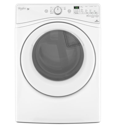 Product Image - Whirlpool WED81HEDW