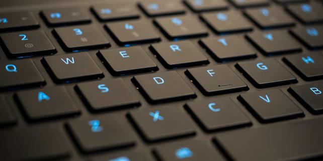 Razer chrome keyboard