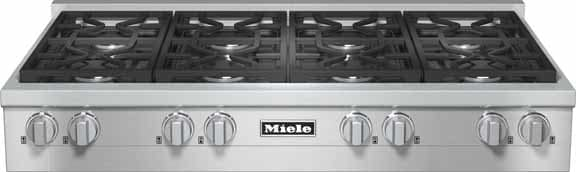 Product Image - Miele KMR1354G