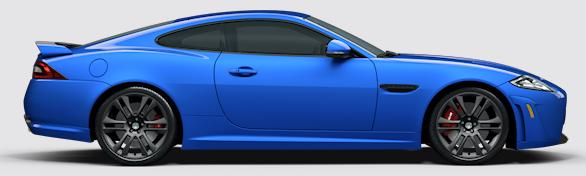 Product Image - 2012 Jaguar XKR-S Coupe