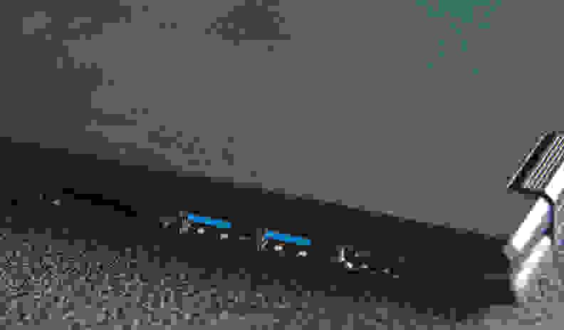 LaVie Z 360 - Ports