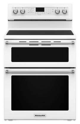 Product Image - KitchenAid KFED500EWH