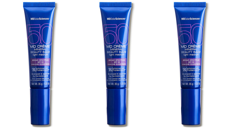 MDSolarSciences MD Creme Mineral Beauty Balm