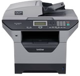 Product Image - Brother DCP-8085DN