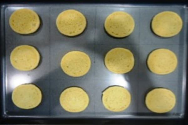 Kenmore 75232 cookie bottoms