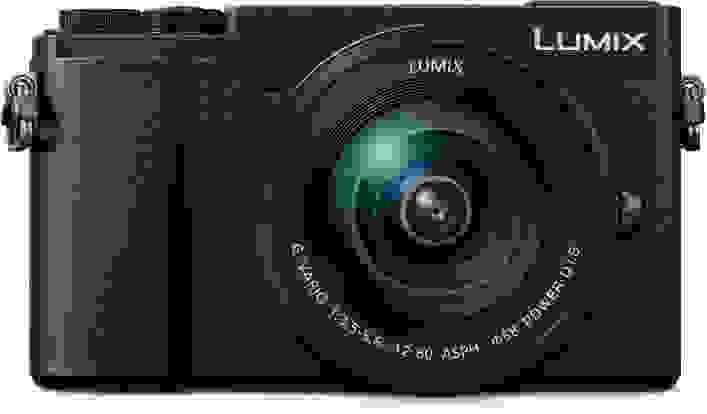 Product Image - Panasonic Lumix DC-GX9