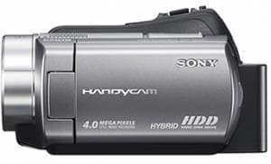 Product Image - ソニー (Sony) (Sony (ソニー)) DCR-SR220