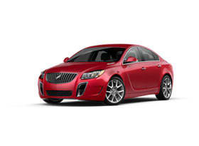 Product Image - 2013 Buick Regal GS