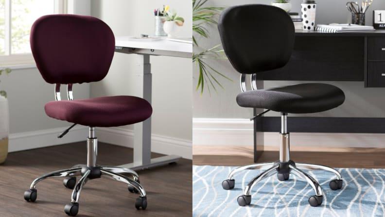 Wayfair basics mesh task office chair -