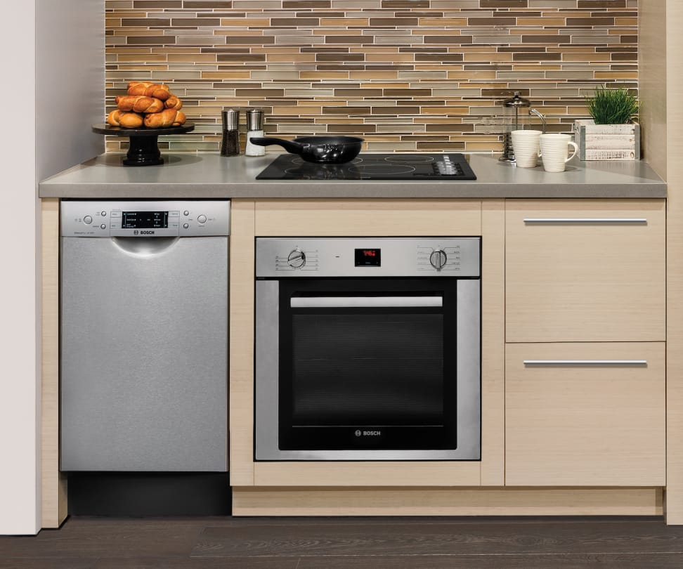 Bosch 18 Inch Dishwasher