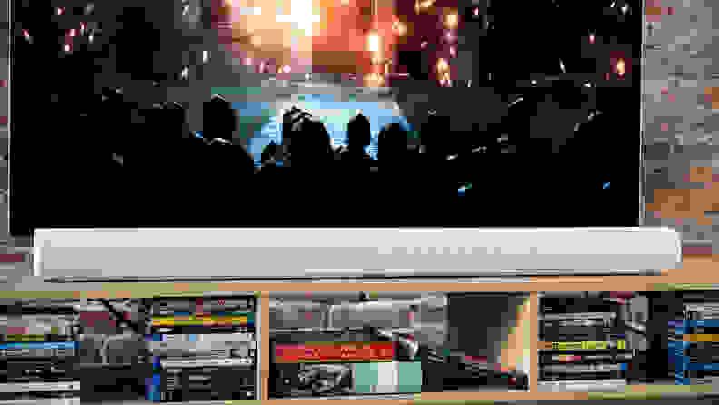 Sonos Arc TV close