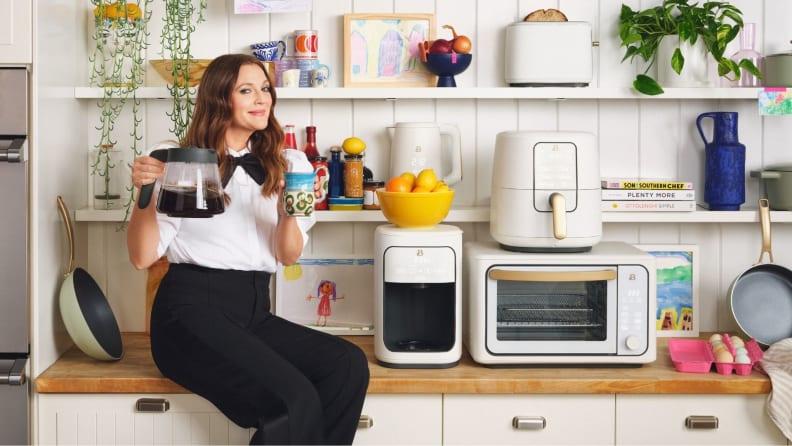 Beautiful appliances