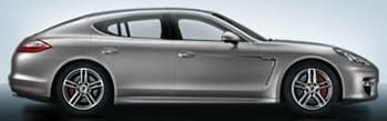 Product Image - 2013 Porsche Panamera Turbo