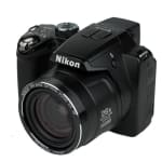 Nikon p100 vanity