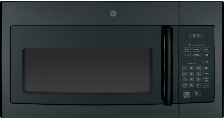 Product Image - GE JVM3160DFBB