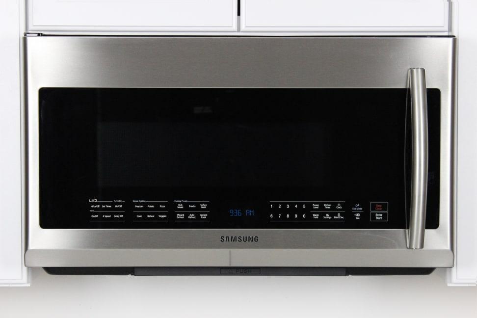 Samsung ME21F707MJT Profile