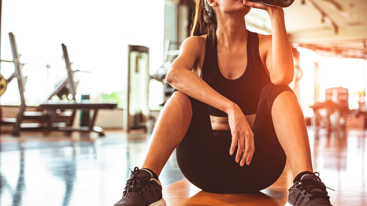 7 things to do if you're sore after a workout