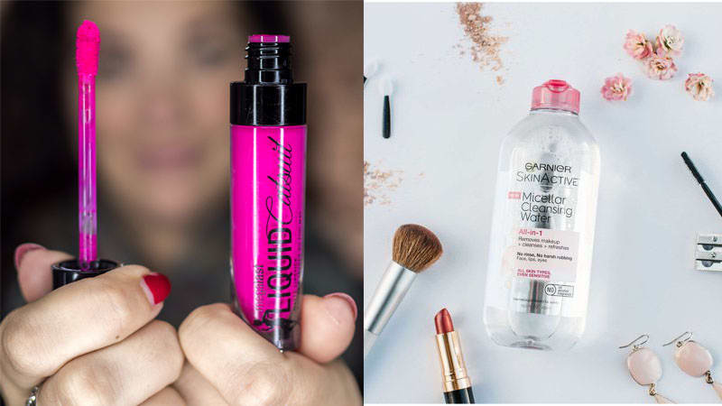 The 20 most popular makeup and beauty products you can get