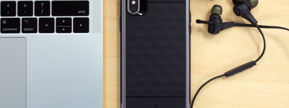 Iphone x caseology parallax case tbrn