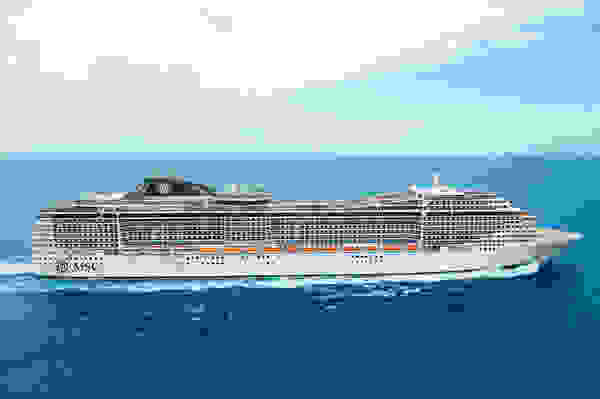 Product Image - MSC Cruises Splendida