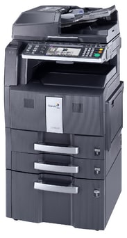 Product Image - Kyocera  TASKalfa 250ci