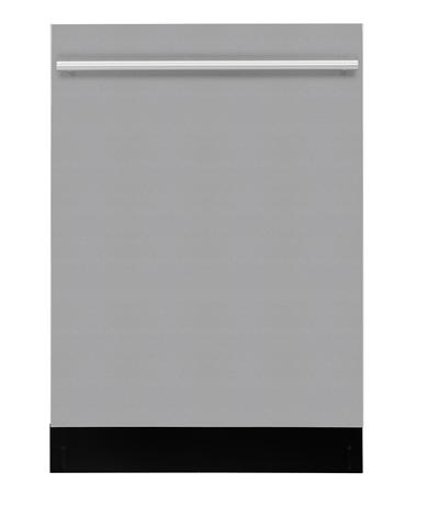 Blomberg DWT57500SS Stainless Steel Dishwasher