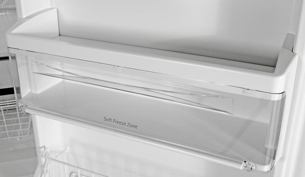 Kenmore Elite 28093 Soft Freeze Compartment
