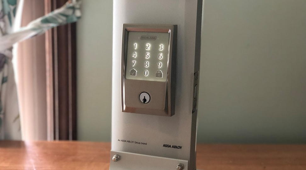 The Best Smart Locks of 2019 - Reviewed Smart Home