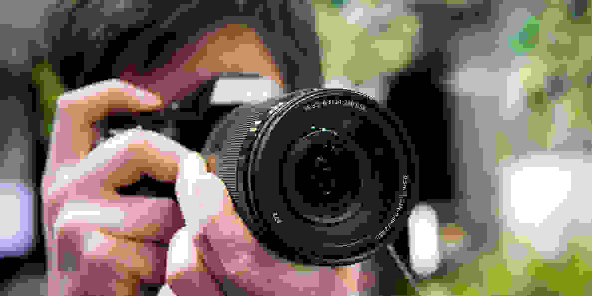 The new Sony 24–240mm f/3.5–6.3 OSS