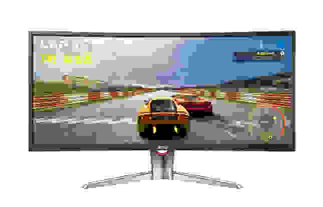 Product Image - BenQ XR3501