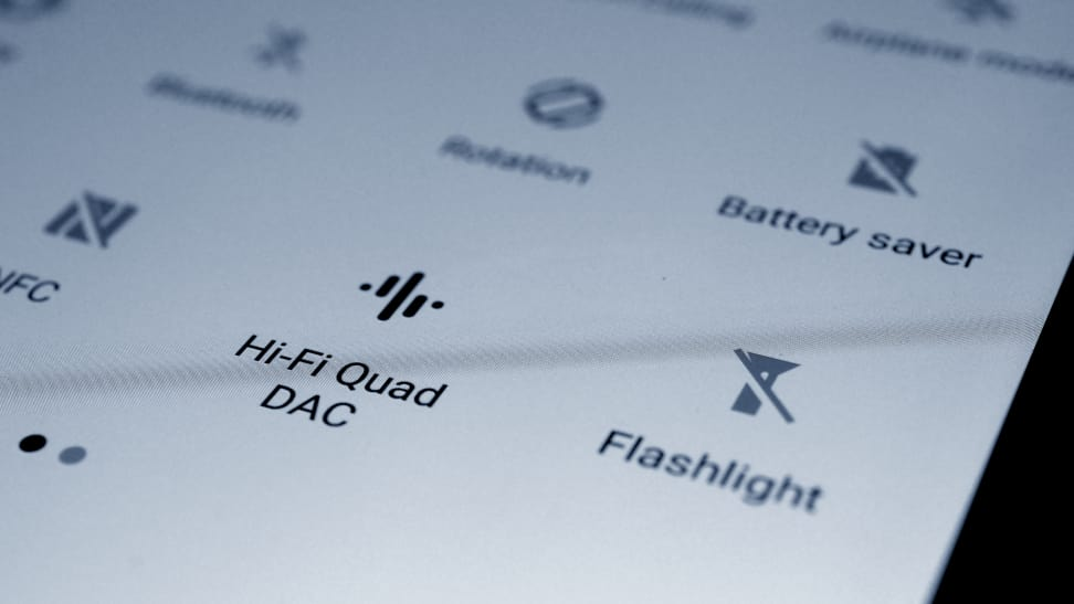 Quad DAC