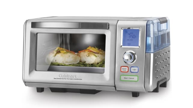 052a91c17 Steam Ovens: the secret weapon to healthier food, faster - Reviewed ...