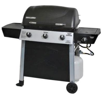 Product Image - Brinkmann 3 Burner Grill