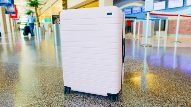 Best gifts for 2018: Away Suitcase