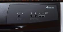 Amana ADB1100AWB—Controls