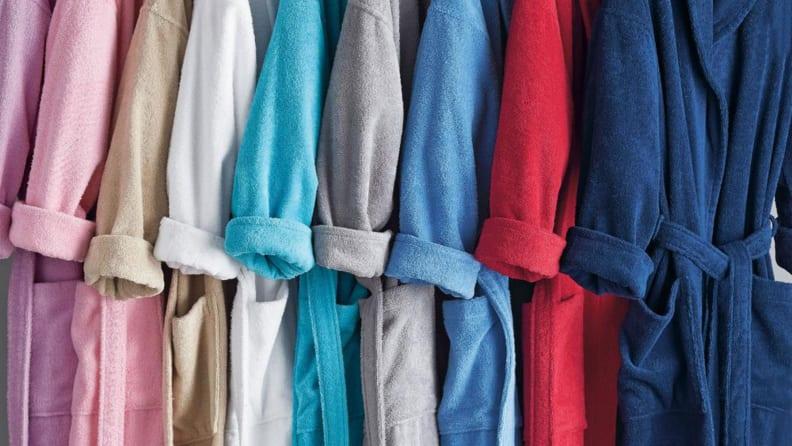 Company_Cotton-robes