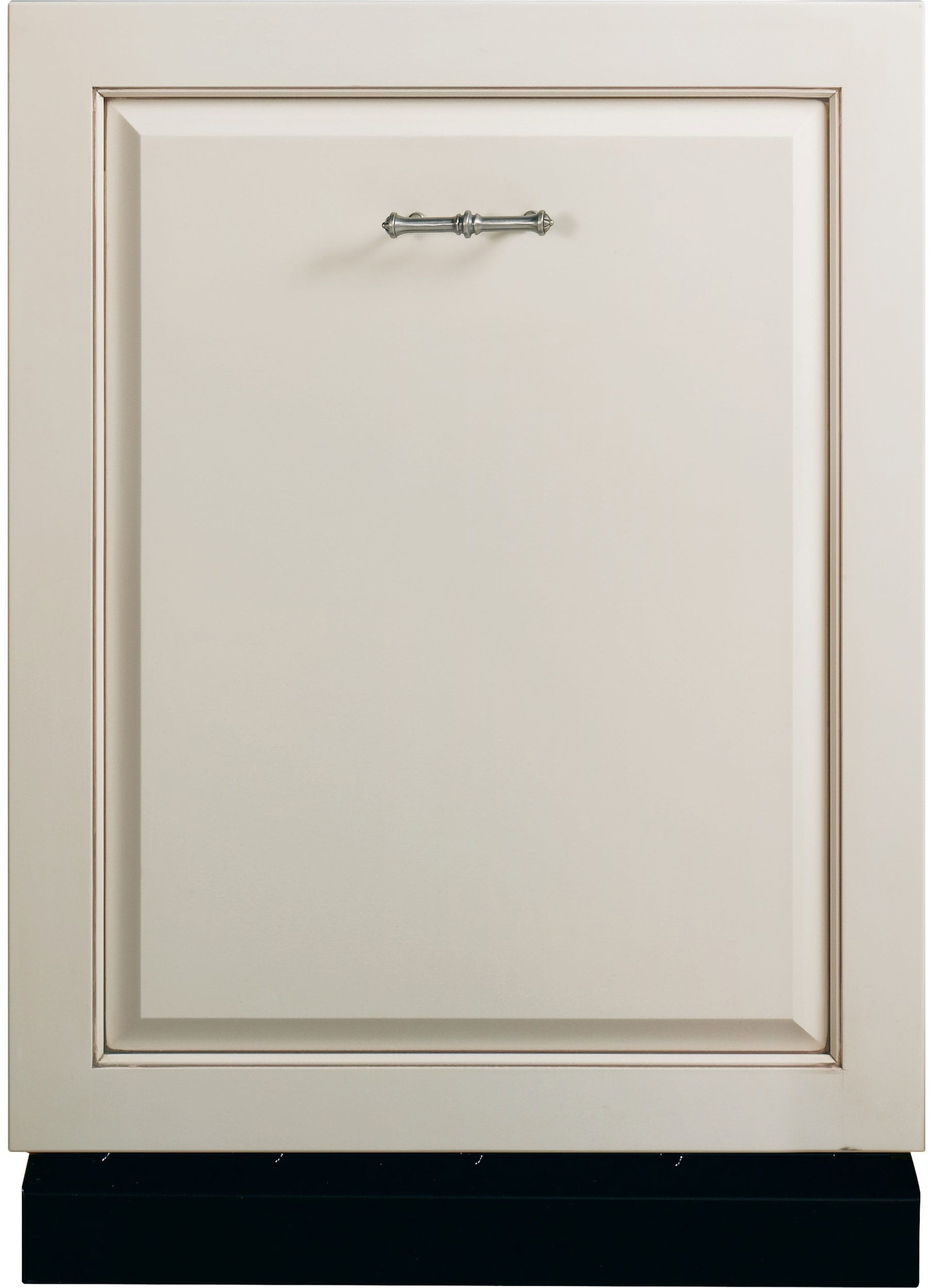 And for a truly customized look, the GE Profile PDT855SIJII is panel-ready. You'll have to get the panel through someone else, though, such as a cabinet maker.