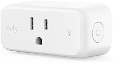 Product Image - Eufy Smart Plug Mini